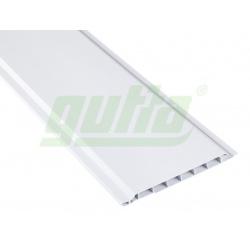 Sloupek kulatý IDEAL PVC 4000/48/1,5mm, zelený