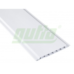 Napínák IDEAL s úpravou PVC, zelený