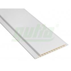 JUB JUBIZOL ACRYL FINISH S 1,0 bílá 1001 25 kg Akrylátová vylepšená hlazená omítka